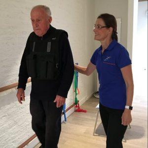 Geriatrie Fysiotherapie (speciaal voor senioren)
